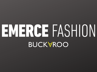 Buckaroo is sponsor van Emerce Fashion 2019