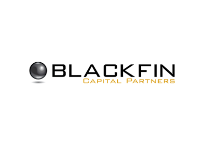 Overname door BlackFin Capital Partners